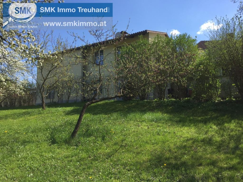 Haus Kauf Niederösterreich Mödling Breitenfurt bei Wien 2417/7679  9a Garten