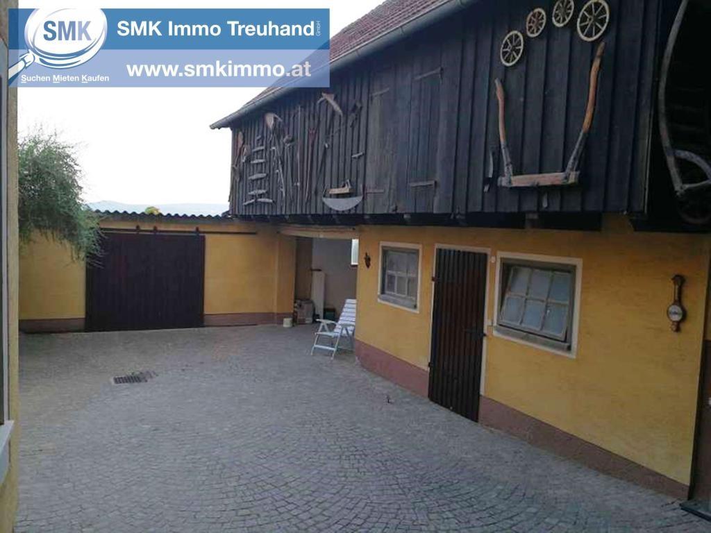 Wohnung Miete Niederösterreich Krems Stratzing 2417/7687  5 Innenhof
