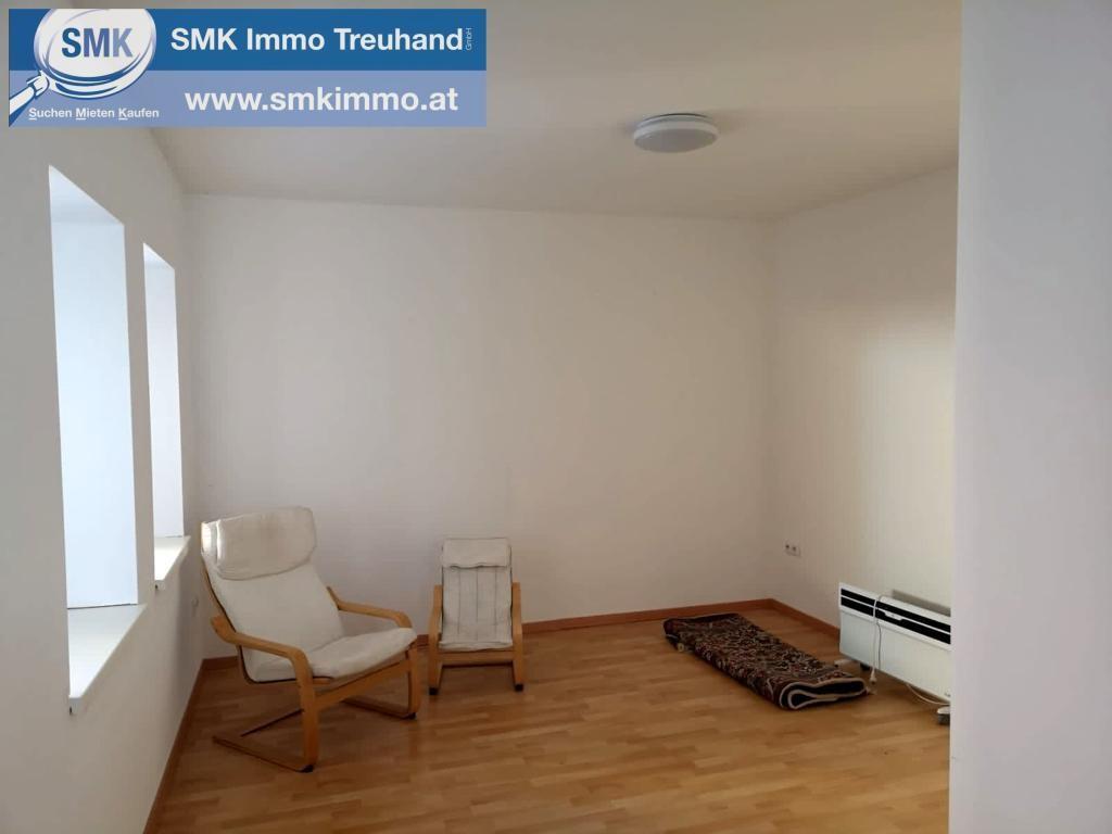 1 -Wohn- Schlafzimmer