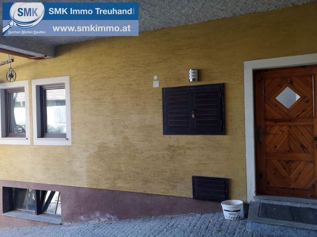 Wohnung Miete Niederösterreich Krems Stratzing 2417/7688  2 - Eingang