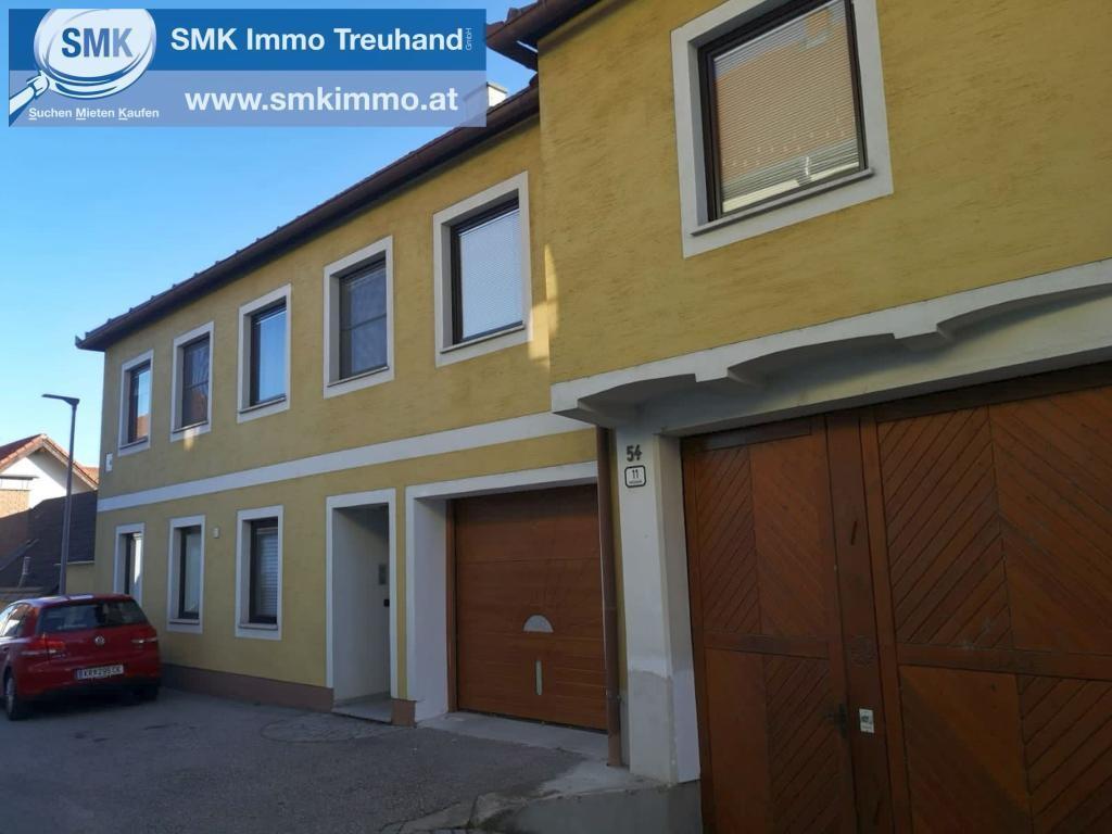 Wohnung Miete Niederösterreich Krems Stratzing 2417/7688  3 - Außenansicht