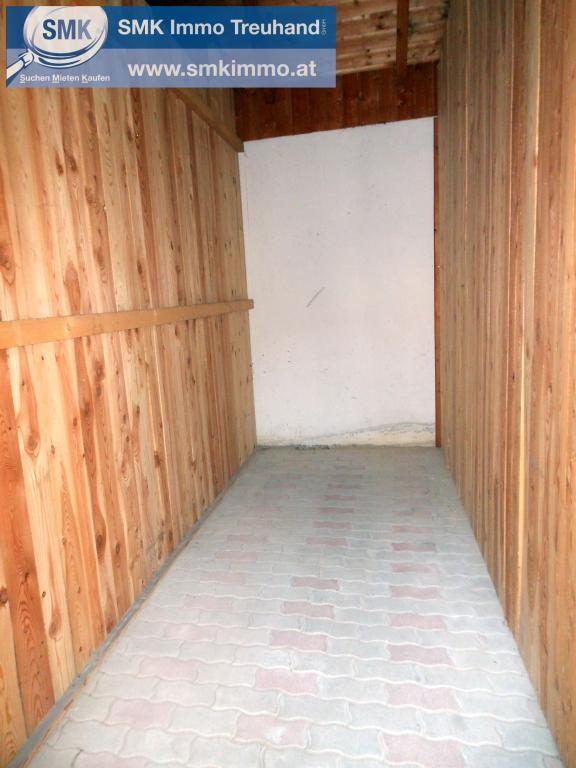 Wohnung Miete Niederösterreich Krems Langenlois 2417/7691  9  Abstellraum