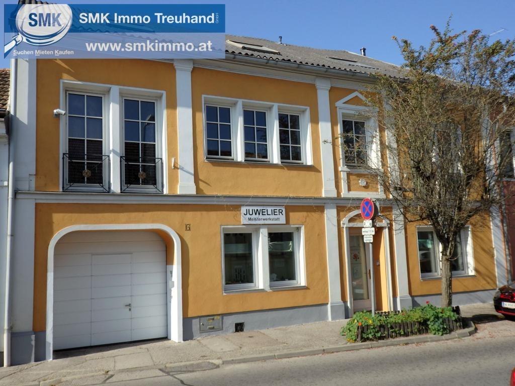 Haus Kauf Niederösterreich Tulln Großweikersdorf 2417/7704  A 6