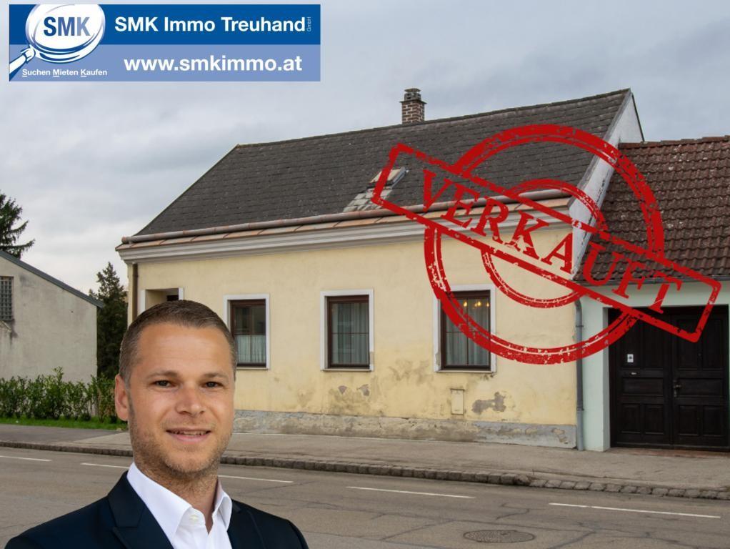 Haus Kauf Niederösterreich Hollabrunn Hollabrunn 2417/7718  1