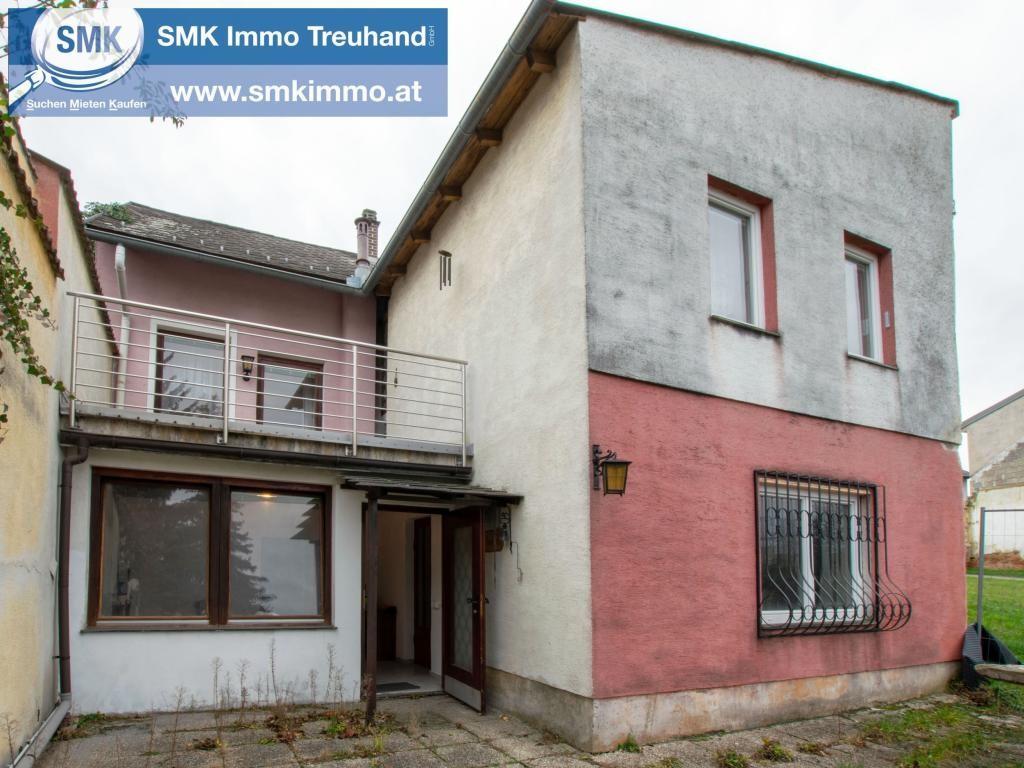 Haus Kauf Niederösterreich Hollabrunn Hollabrunn 2417/7718  17