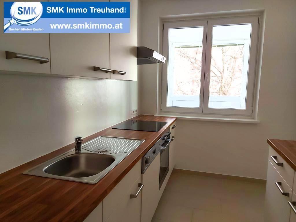Wohnung Miete Niederösterreich Krems an der Donau Krems an der Donau 2417/7724  1 Küche