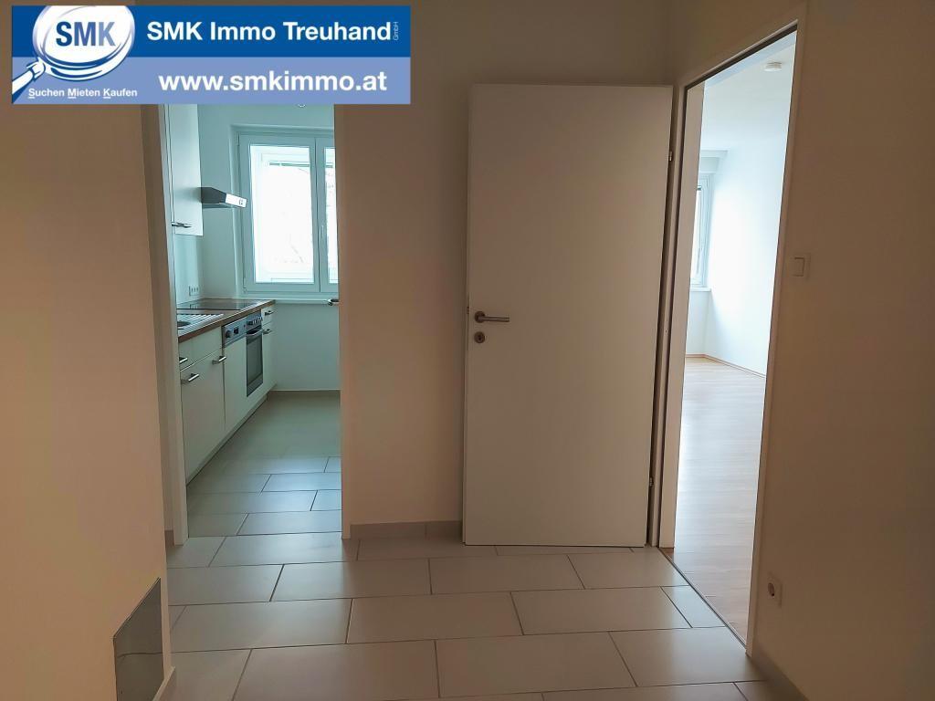 Wohnung Miete Niederösterreich Krems an der Donau Krems an der Donau 2417/7724  2 Wohnzimmer