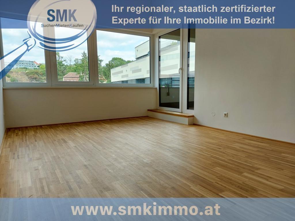 Wohnung Kauf Niederösterreich Krems an der Donau Krems an der Donau 2417/7725  2 Schlafzimmer