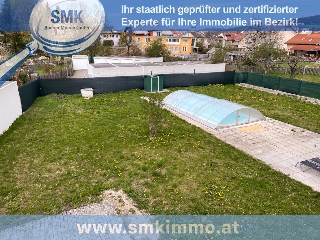 Wohnung Miete Niederösterreich Baden Berndorf 2417/7729  2