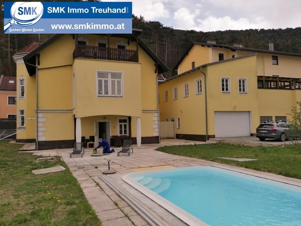 Wohnung Miete Niederösterreich Baden Berndorf 2417/7729  W2