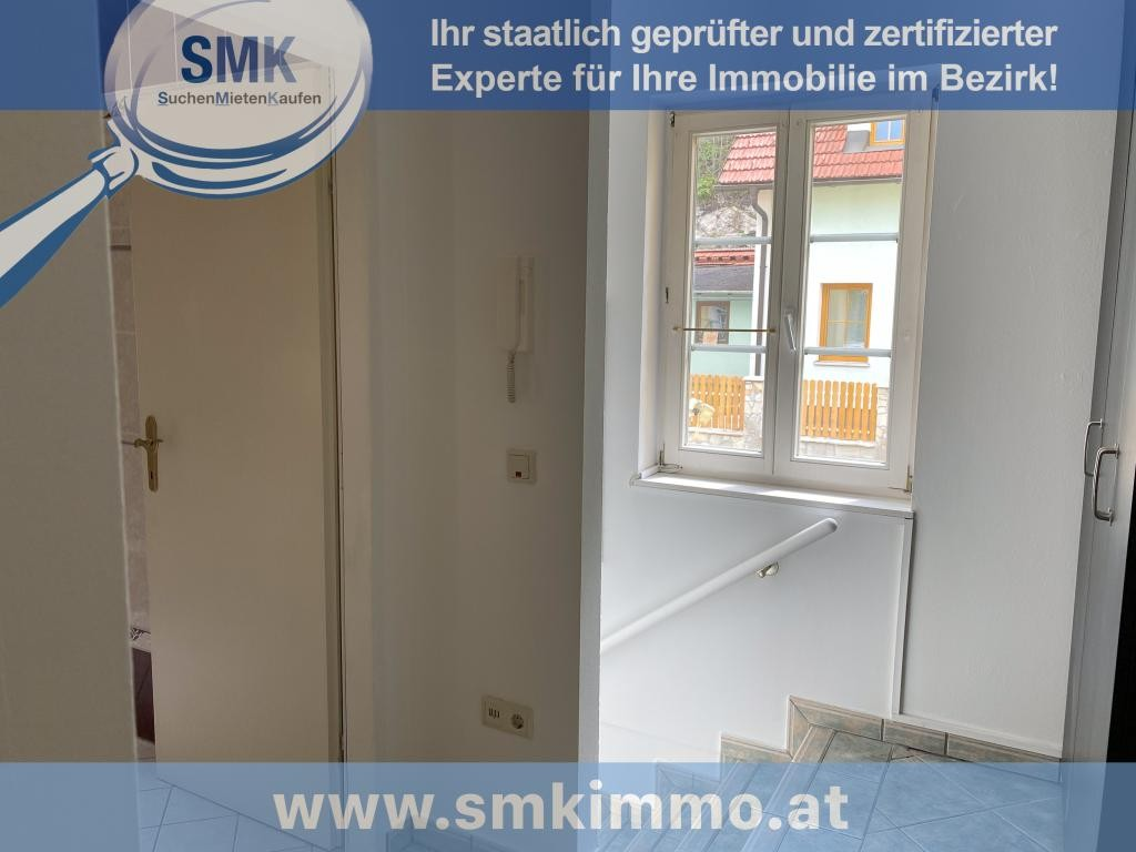 Wohnung Miete Niederösterreich Baden Berndorf 2417/7729  9