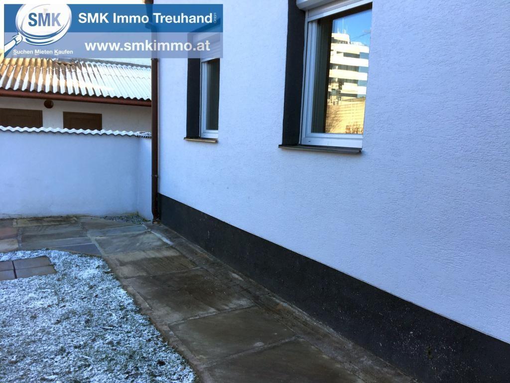 Haus Miete Niederösterreich Krems an der Donau Krems an der Donau 2417/7731  9 - Garten