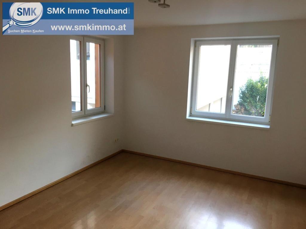 Wohnung Miete Niederösterreich Krems an der Donau Krems an der Donau 2417/7736  3 - Schlafzimmer od. Büro2