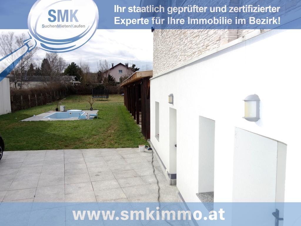 Haus Kauf Niederösterreich Hollabrunn Göllersdorf 2417/7738  22