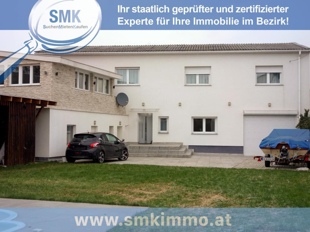 Haus Kauf Niederösterreich Hollabrunn Göllersdorf 2417/7738  23