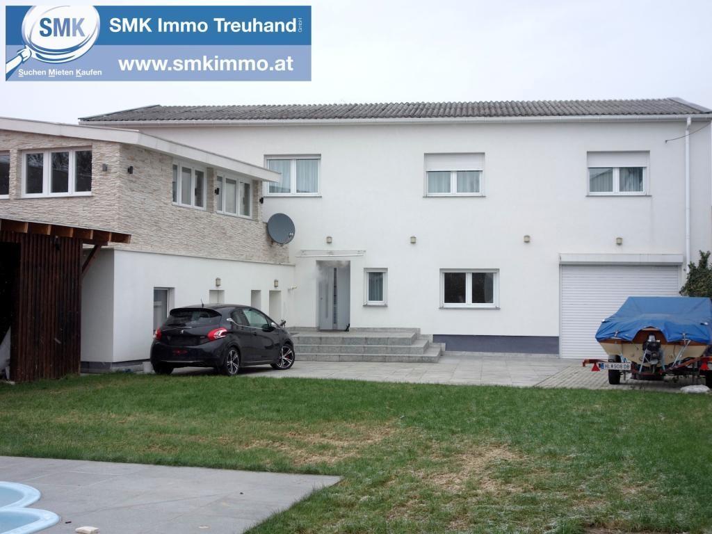 Haus Kauf Niederösterreich Hollabrunn Göllersdorf 2417/7738  24