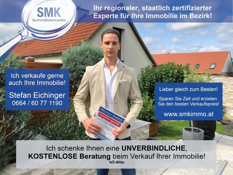 Gewerbeobjekt Miete Niederösterreich Zwettl Gerotten 2417/7756  Beratung, Werbung