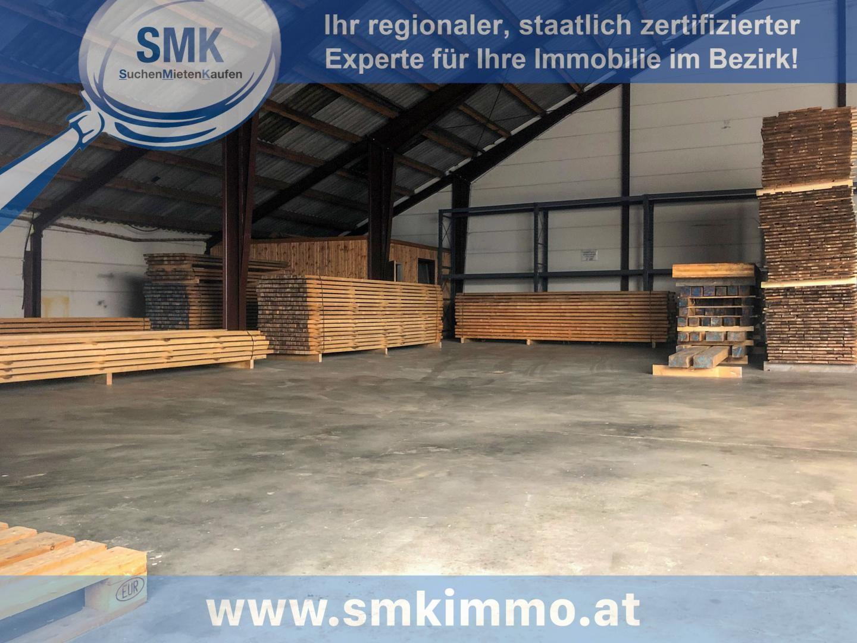 Gewerbeobjekt Miete Niederösterreich Zwettl Gerotten 2417/7756  4
