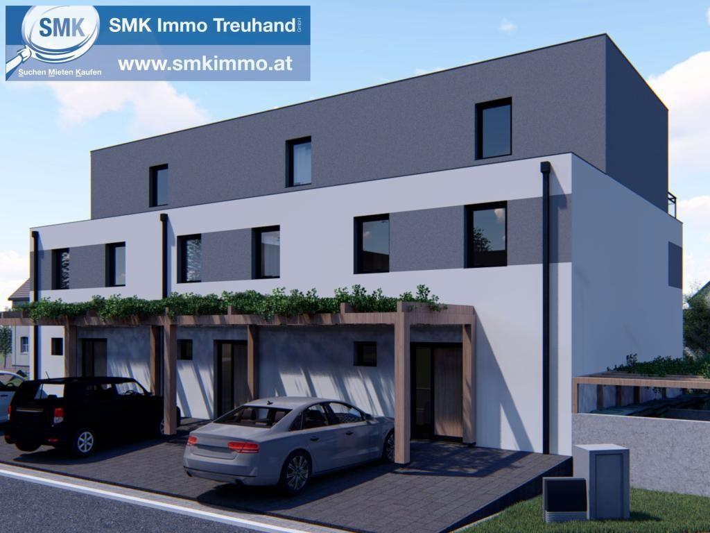 Haus Kauf Niederösterreich Hollabrunn Hollabrunn 2417/7766  00