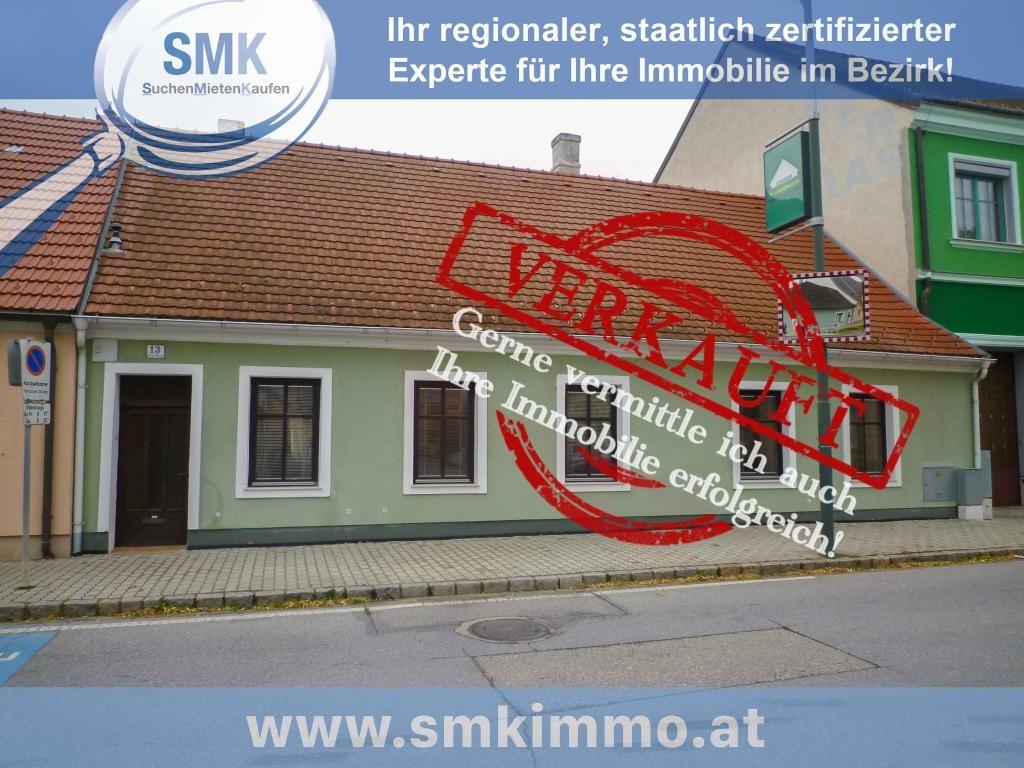 Haus Kauf Niederösterreich Mistelbach Laa an der Thaya 2417/7775  1a