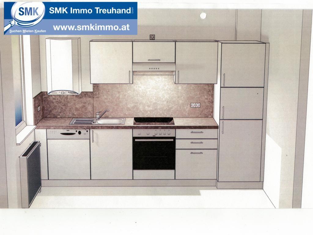 Wohnung Miete Niederösterreich Gänserndorf Deutsch-Wagram 2417/7784  2