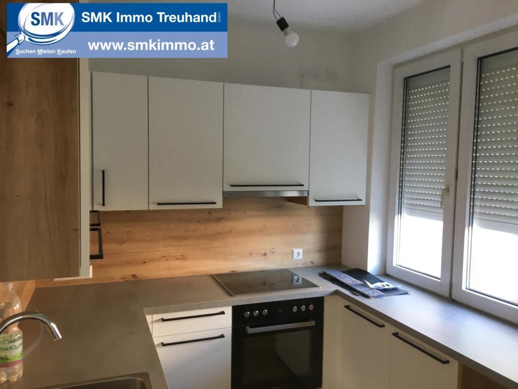 Wohnung Miete Niederösterreich Melk Melk 2417/7786  3 Küche