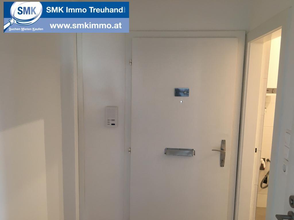 Wohnung Miete Niederösterreich Melk Melk 2417/7786  6 Vorraum