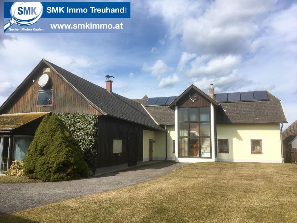 Haus Kauf Niederösterreich Gmünd Hirschbach 2417/7804  01