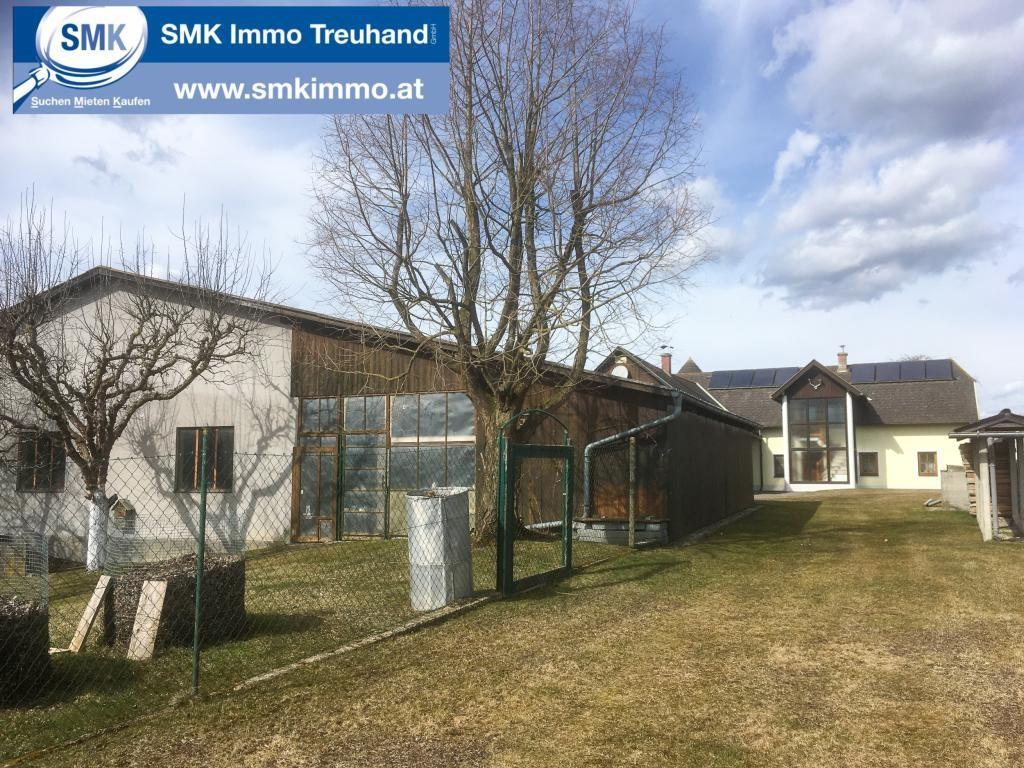 Haus Kauf Niederösterreich Gmünd Hirschbach 2417/7804  05