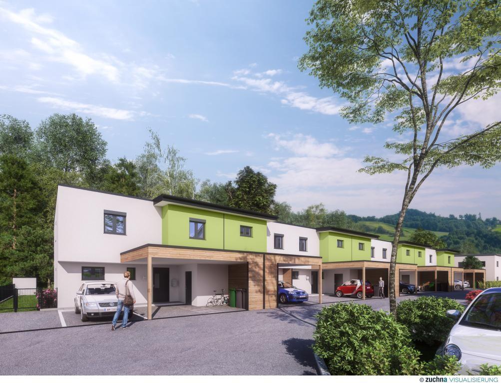 Haus Kauf Niederösterreich Tulln Großweikersdorf 2417/7825  2 1 Ansicht
