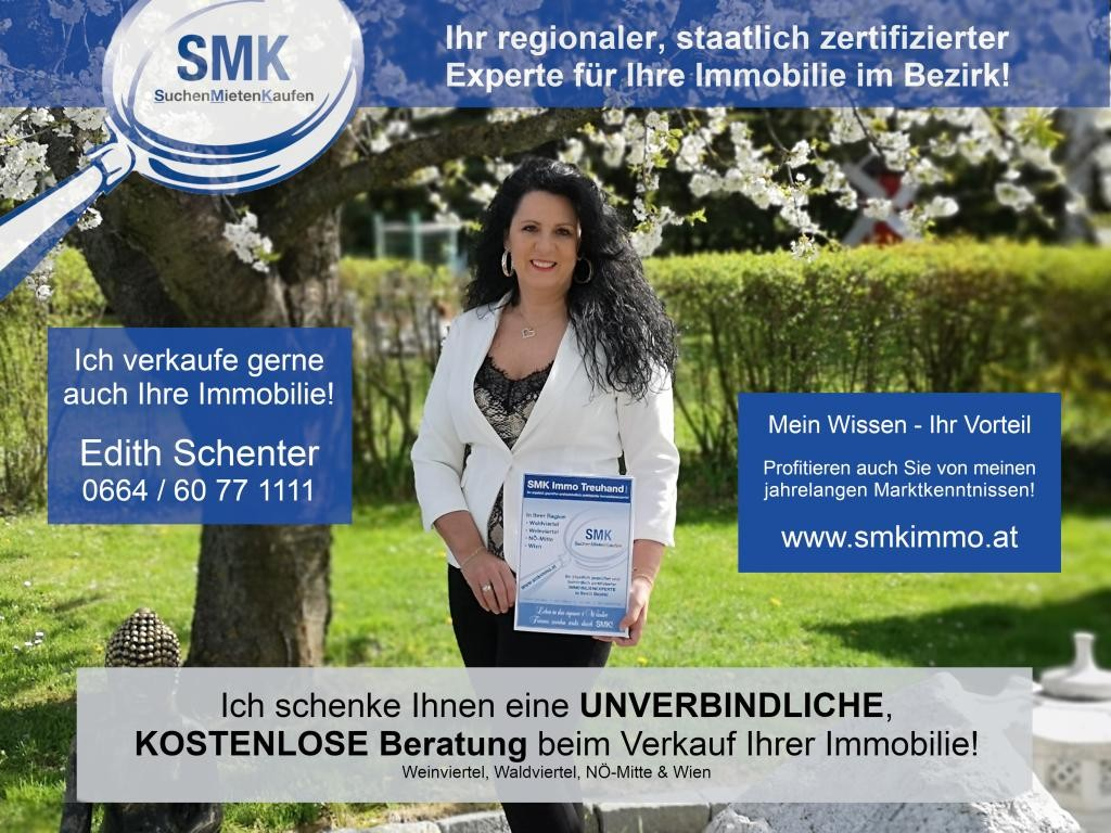 Haus Kauf Niederösterreich Tulln Großweikersdorf 2417/7825  W1