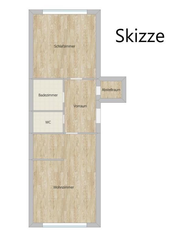Wohnung Kauf Niederösterreich Hollabrunn Hollabrunn 2417/7829  9 Skizze