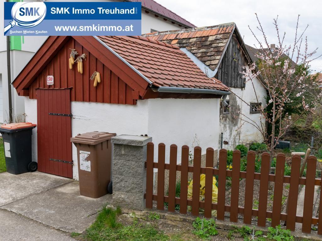 Haus Kauf Niederösterreich Hollabrunn Hollabrunn 2417/7834  16