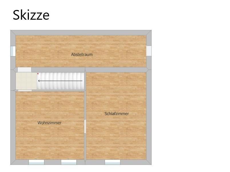 Haus Kauf Niederösterreich Hollabrunn Hollabrunn 2417/7834  19 Skizze OG
