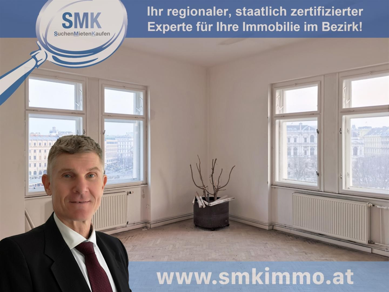 Büro Miete Wien Wien  9.,Alsergrund Wien 2417/7838  1