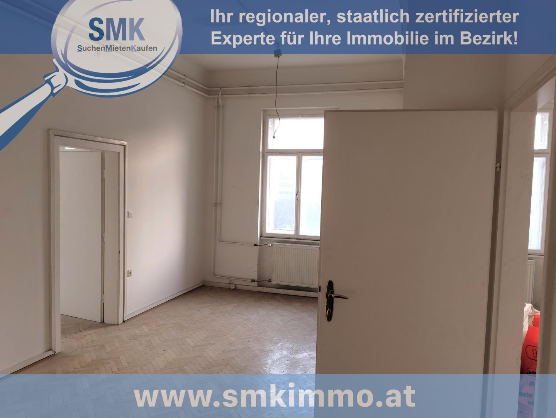 Büro Miete Wien Wien  9.,Alsergrund Wien 2417/7838  8