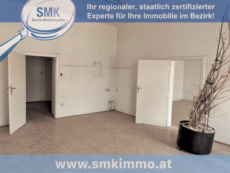 Büro Miete Wien Wien  9.,Alsergrund Wien 2417/7838  W1