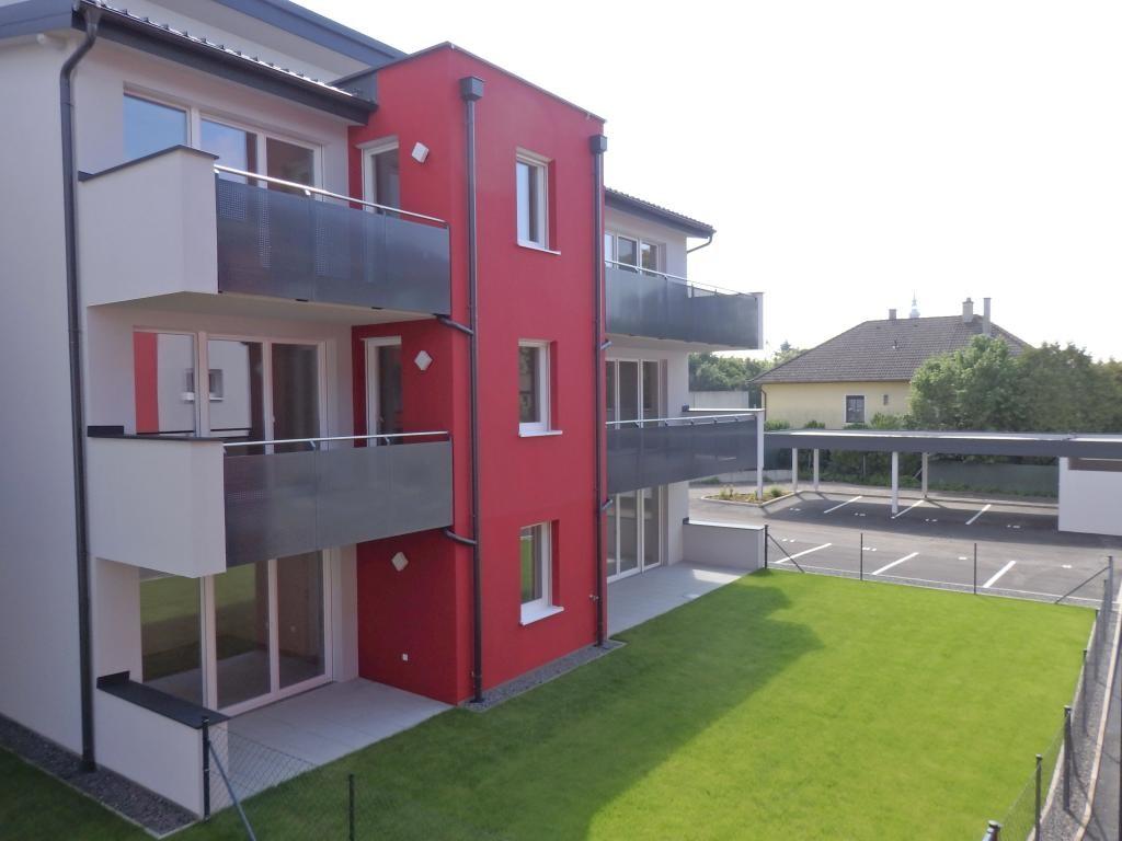 Wohnung Miete Niederösterreich Tulln Großweikersdorf 2417/7839  11