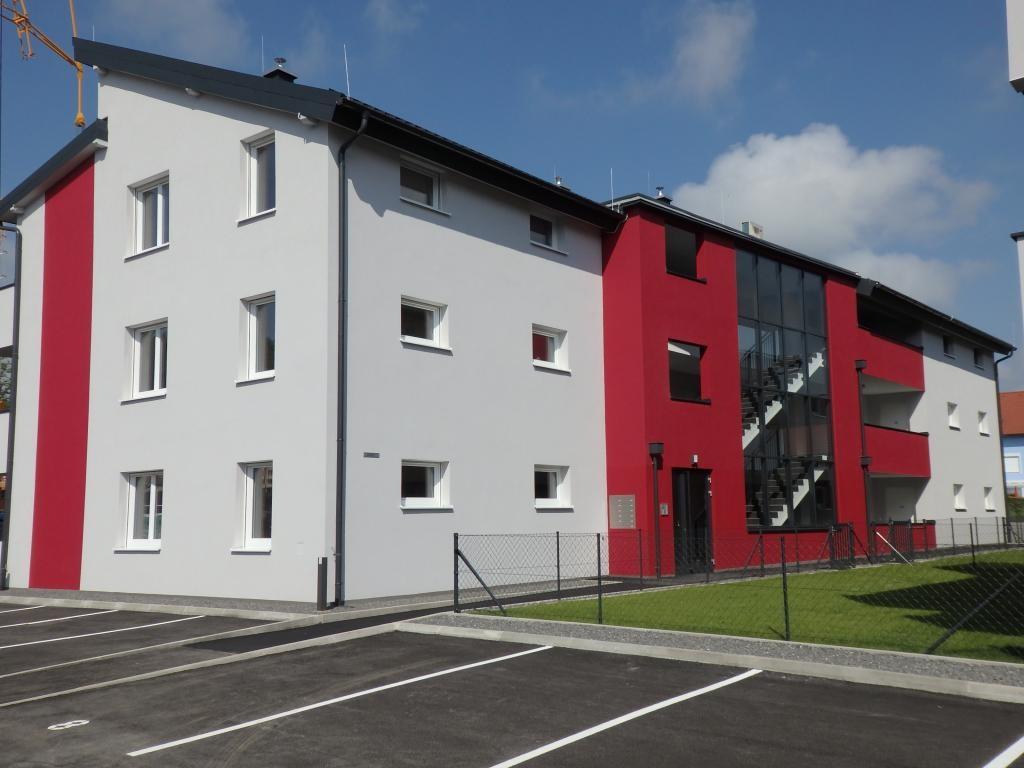 Wohnung Miete Niederösterreich Tulln Großweikersdorf 2417/7839  12