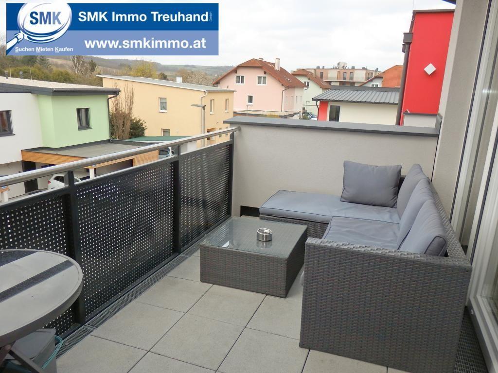 Wohnung Miete Niederösterreich Tulln Großweikersdorf 2417/7839  6