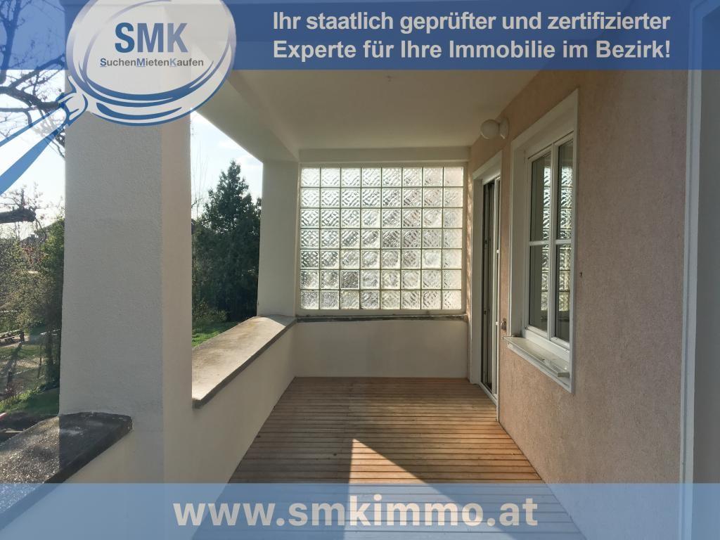 Wohnung Miete Niederösterreich Melk Melk 2417/7840  10 - Terrasse