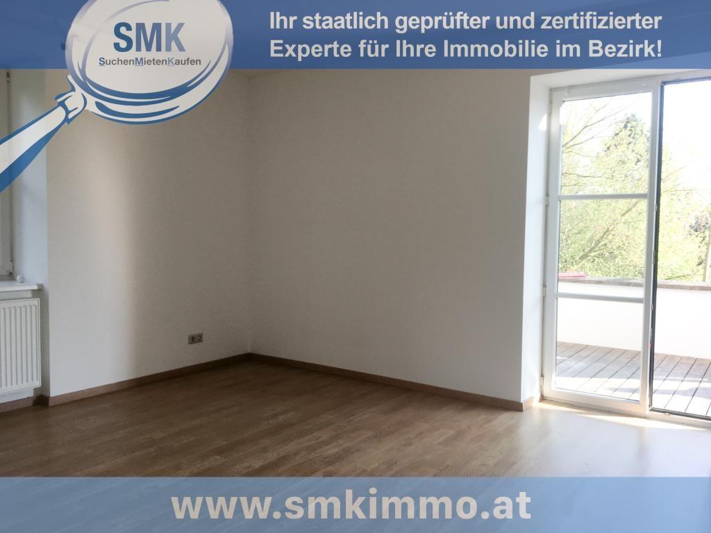 Wohnung Miete Niederösterreich Melk Melk 2417/7840  3 - Schlafzimmer1