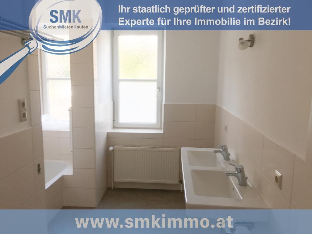 Wohnung Miete Niederösterreich Melk Melk 2417/7840  8 - Bad1