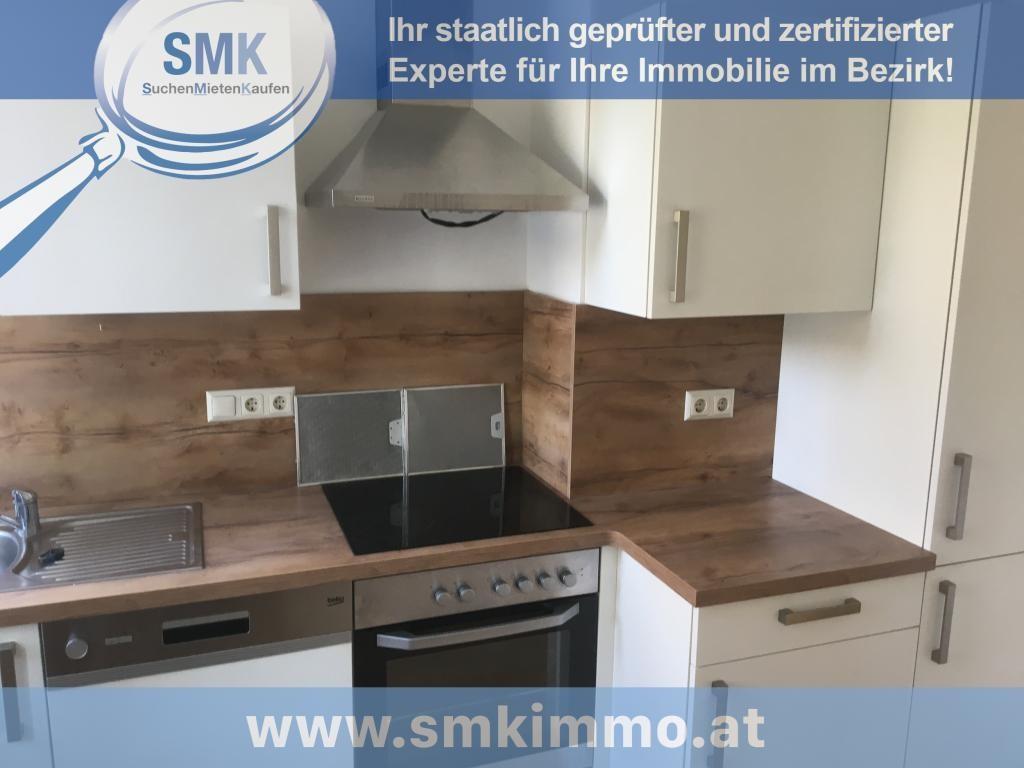 Wohnung Miete Niederösterreich Melk Melk 2417/7841  2 Küche
