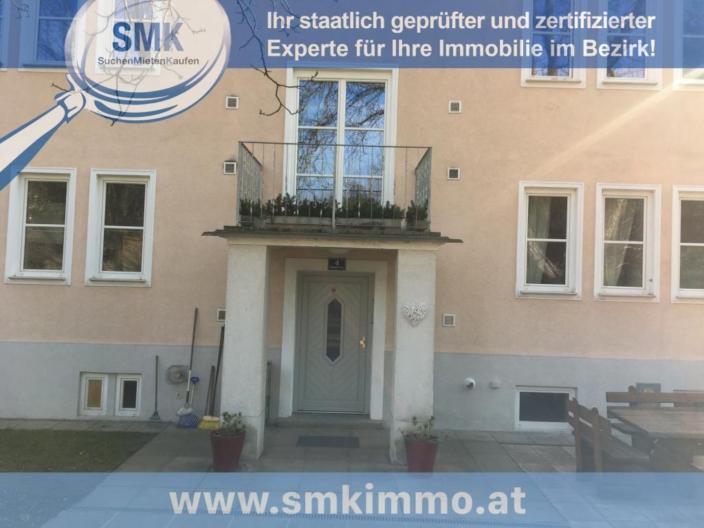 Wohnung Miete Niederösterreich Melk Melk 2417/7841  9 Außenansicht