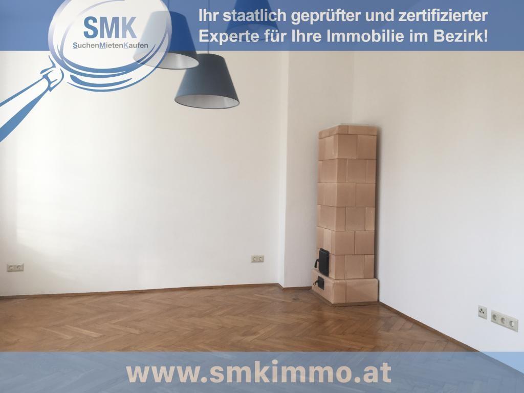 Wohnung Miete Niederösterreich Melk Melk 2417/7841  4 Wohnzimmer