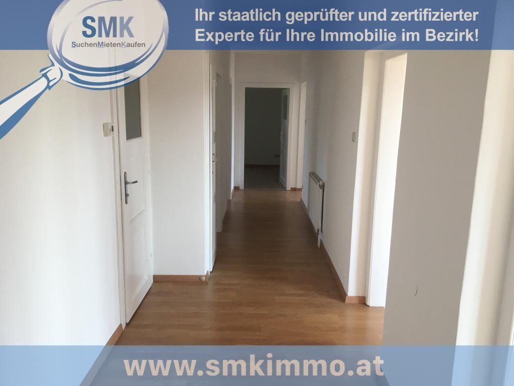 Wohnung Miete Niederösterreich Melk Melk 2417/7841  7 Vorraum