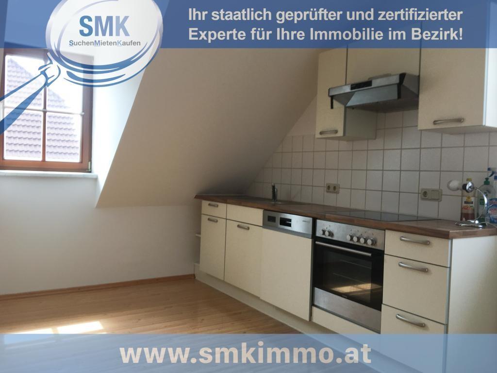 Wohnung Miete Niederösterreich Melk Loosdorf 2417/7843  2 Küche1
