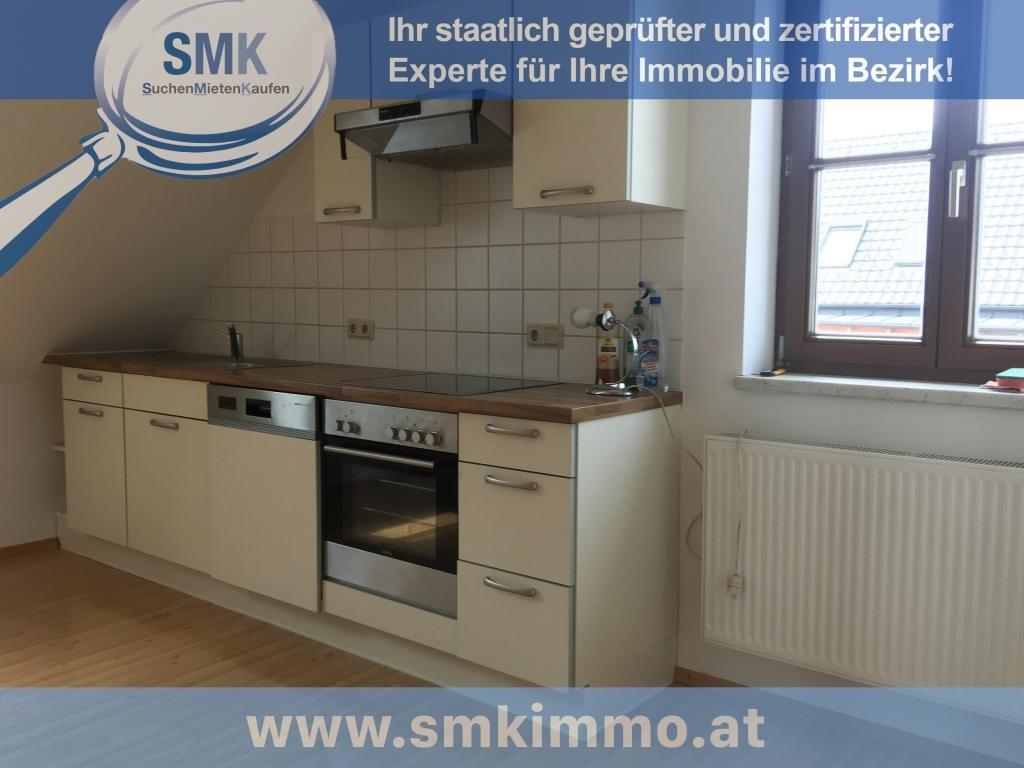 Wohnung Miete Niederösterreich Melk Loosdorf 2417/7843  6 Küche2