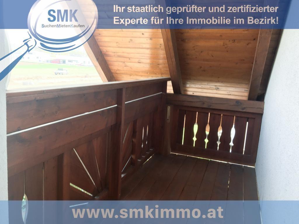 Wohnung Miete Niederösterreich Melk Loosdorf 2417/7843  7 Balkon